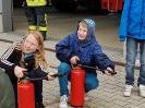 5a bei der Norder Feuerwehr